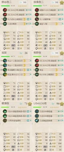 改装航空巡洋艦、出撃!5-1.jpg